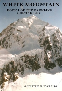 Photo of Mount Cook aka White Mountain - Copy1